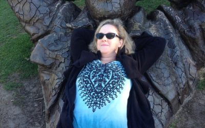 Learning to Cultivate Inner Calm – White Sage Spa